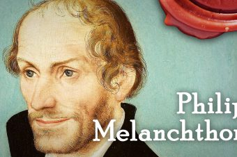 Philip Melanchthon: Luther's Partner